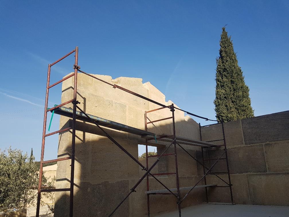 construction-de-la-terrase-couverte-en-cours